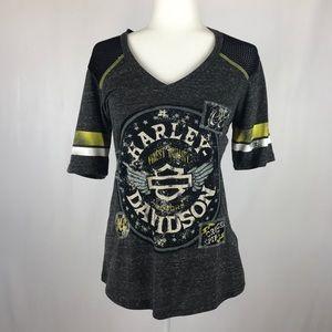 Harley Davidson Brand Shirt